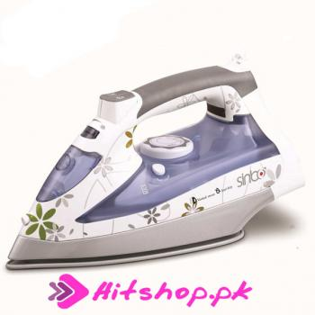 Sinbo Steam Iron SSI-2864