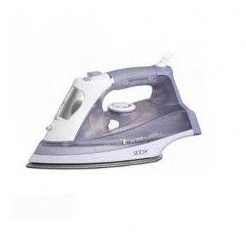 SINBO STEAM DOUBLE CERAMIC IRON SSI-2875