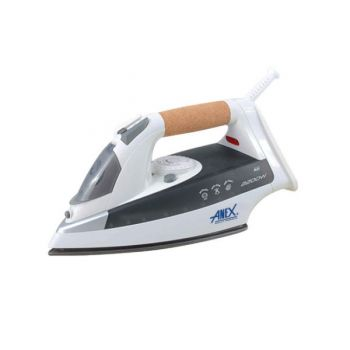 Anex AG-1022 Steam Iron Light Weight