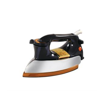 Anex Ag 2079BB Deluxe Dry Iron-Gold 1000watts