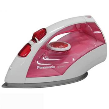 PANASONIC STEAM DRY IRON NI-E500T