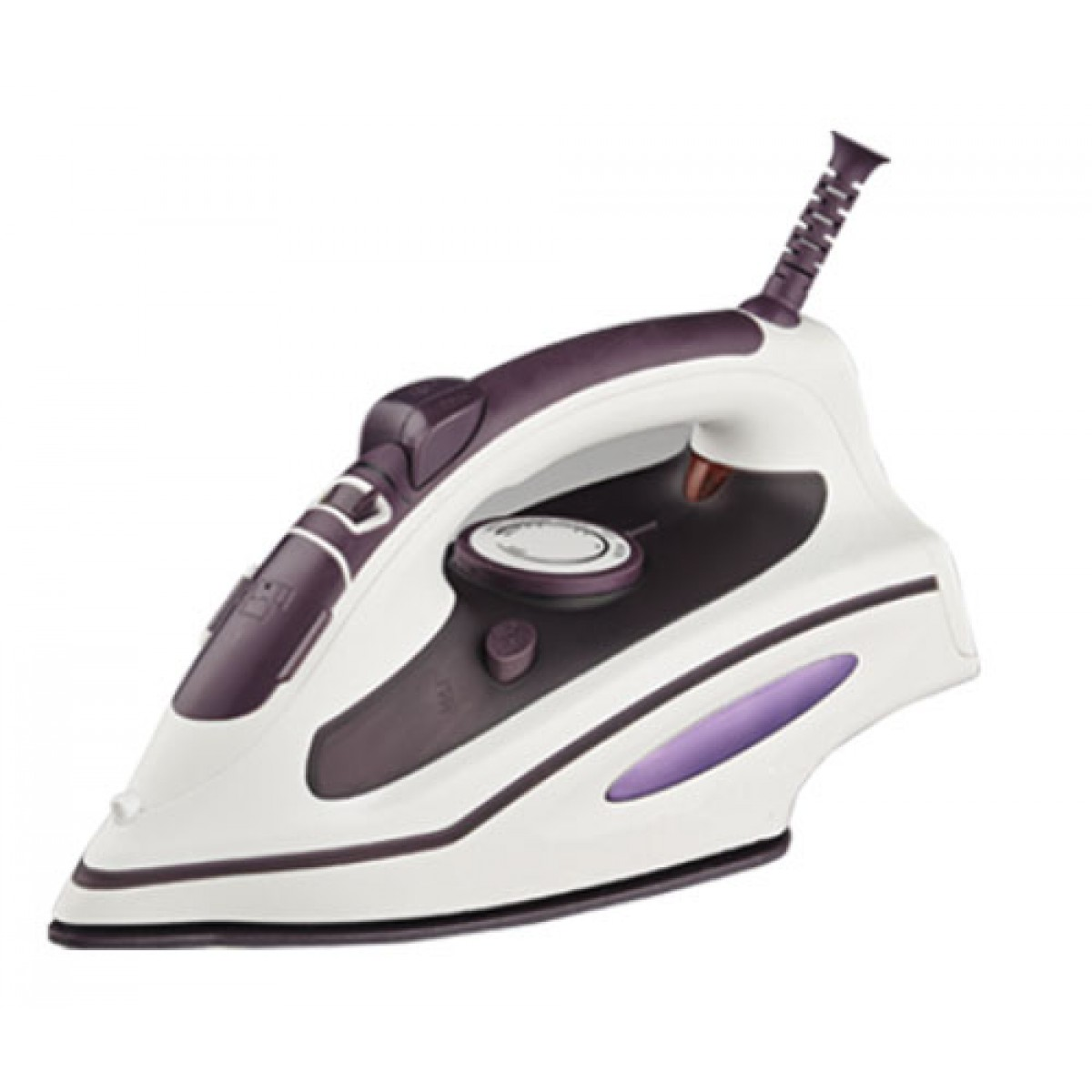 Cambridge Steam Iron St-783
