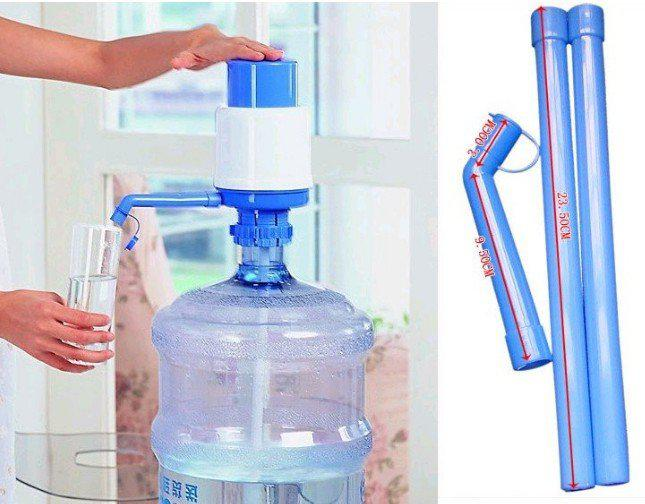 Innovative Manual Water Pump