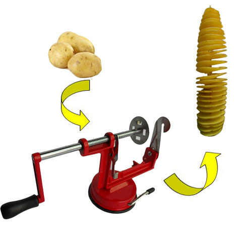 Spiral Potato Slicer in Pakistan