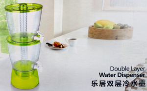 Double Layer Water Dispenser 13L in Pakistan