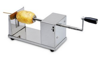 Professional Stainless Steel Potato Slicer