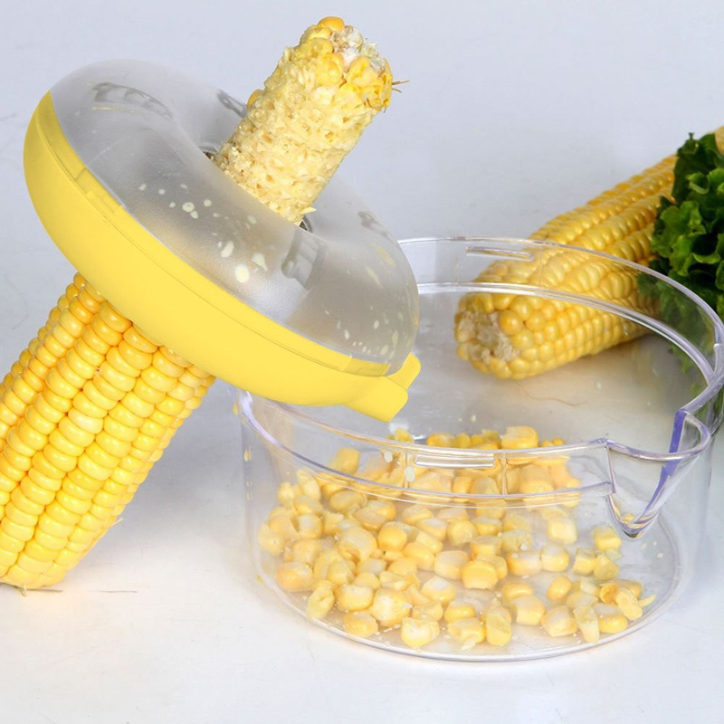 Corn Kerneler in Pakistan