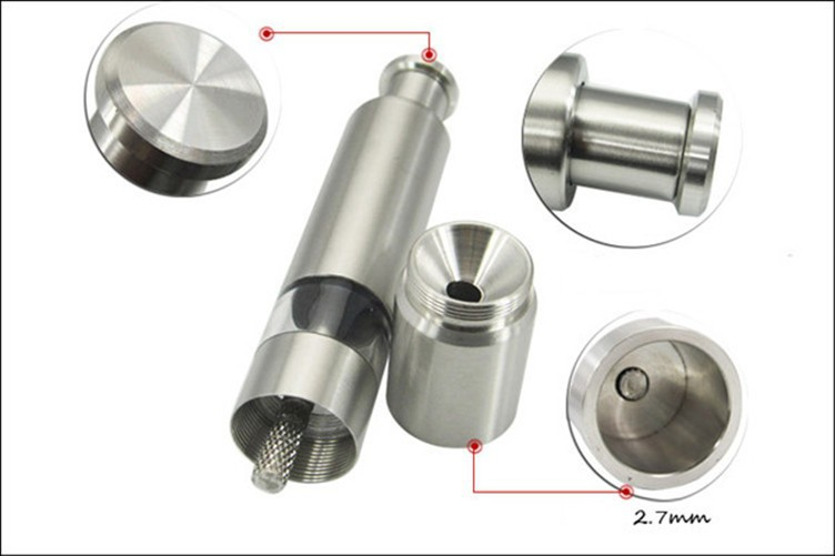 Stainless Steel Pepper Grinder in Pakistan