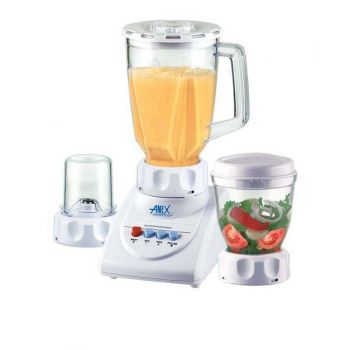 Anex 695UB Blender Unbreakable 3 in 1 300w