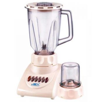 Anex-697UB Blender Unbreakable 2 in 1 300w