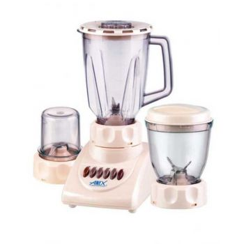 Anex-699UB Blender Unbreakable 3 in 1 300w