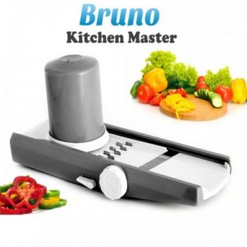 Bruno Kitchen Master in Pakistan