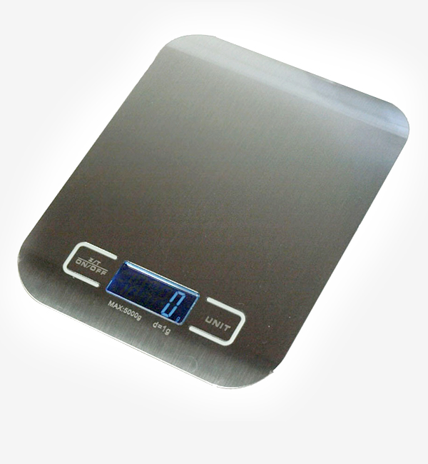 New Electronic Kitchen Scale SF-2012