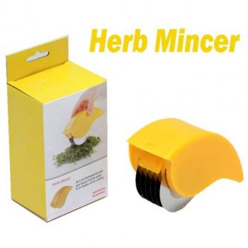 Herb Mincer in Pakistan