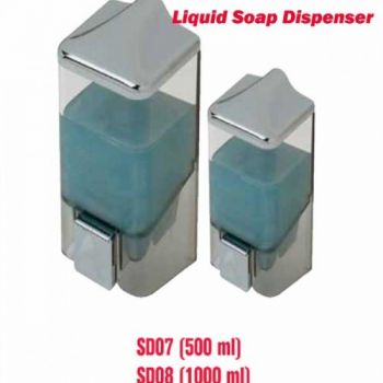 Liquid Soap Dispenser in Pakistan