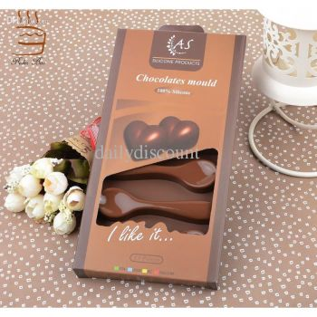 New Chocolate Mould Cake Scoop Mold