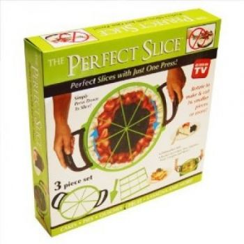 New The Perfect Slicer