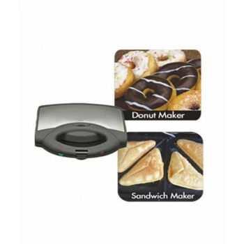 SD3111 DONUT & SANDWICH MAKER