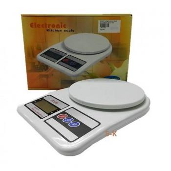 Digital Kitchen- Scale weighing machine