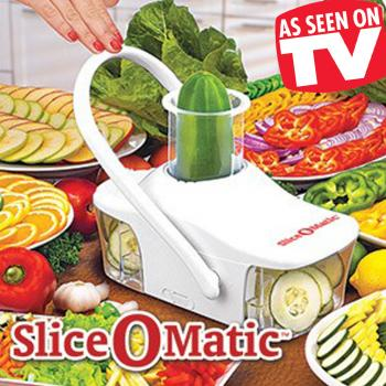New Slice O Matic