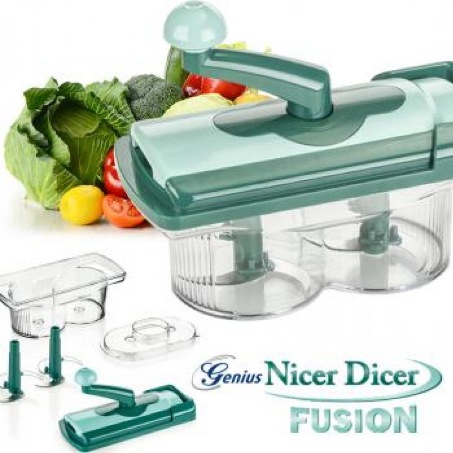 nicer dicer fusion chopper slicer in pakistan hitshop. Black Bedroom Furniture Sets. Home Design Ideas