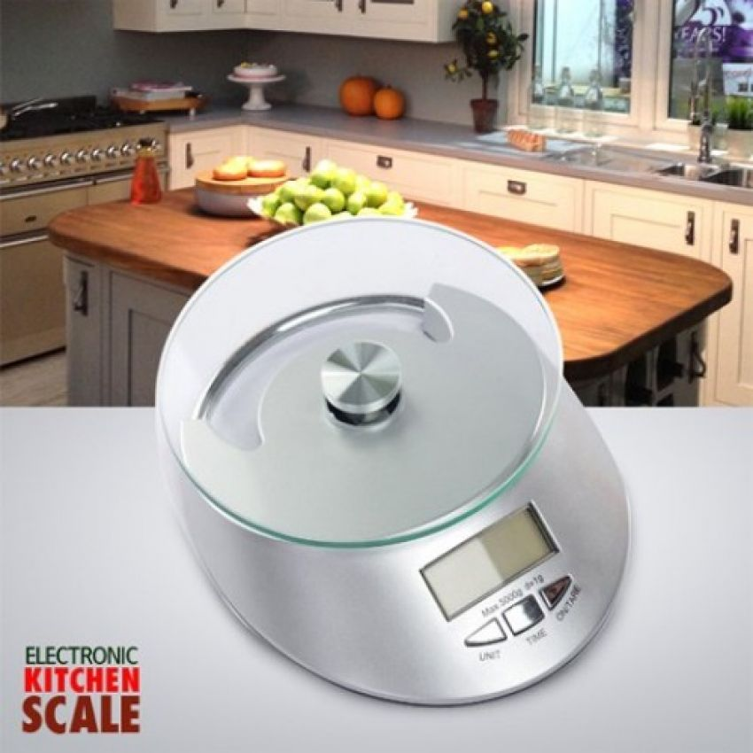 Electronic Kitchen Scale KE-4 In Pakistan In Pakistan