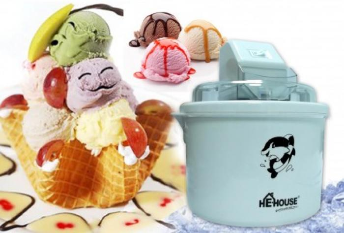 He House Ice Cream Maker He 520 Price In Pakistan At