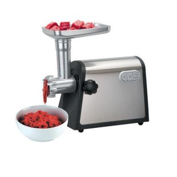 Uk Brand Meat Grinder Heavy Duty 1600 Watts