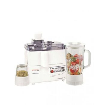 Westpoint WF 1187 Juicer Blender Dry Mill 3 in 1 W