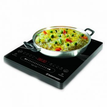 Westpoint WF142 Deluxe Induction Cooker