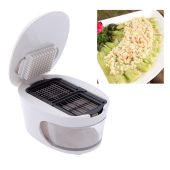 3 in1 Garlic Press