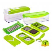 Nicer Dicer Plus Tool 10 Function