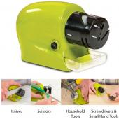 Swifty Sharp Motorized Cordless Knife Sharpener