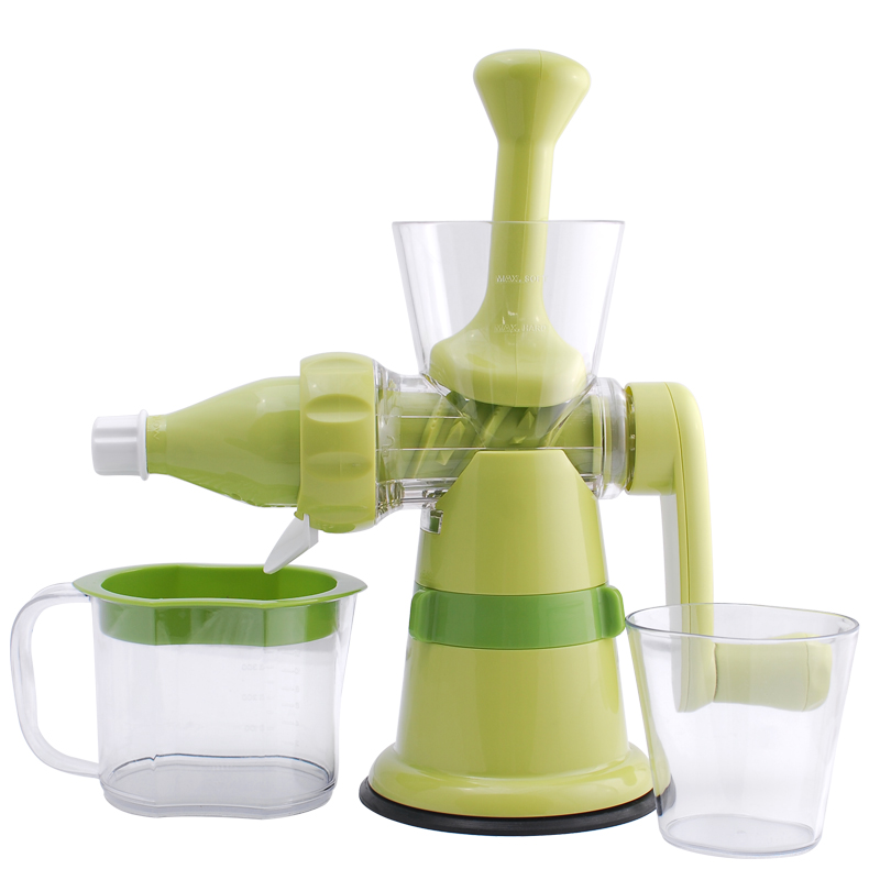 Konstar Manual Juicer
