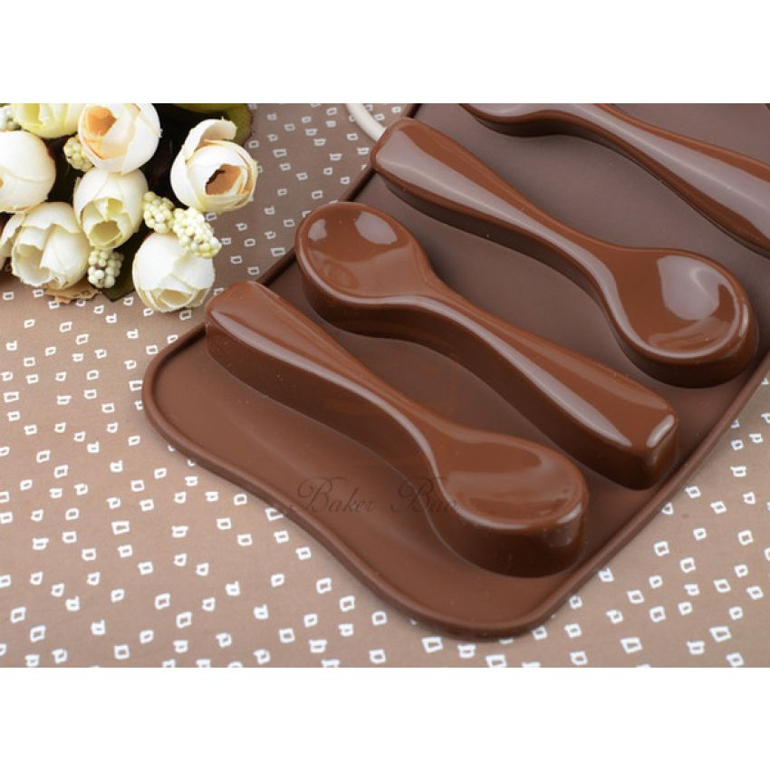 New Chocolate Mould Cake Scoop Mold in Pakistan Hitshop
