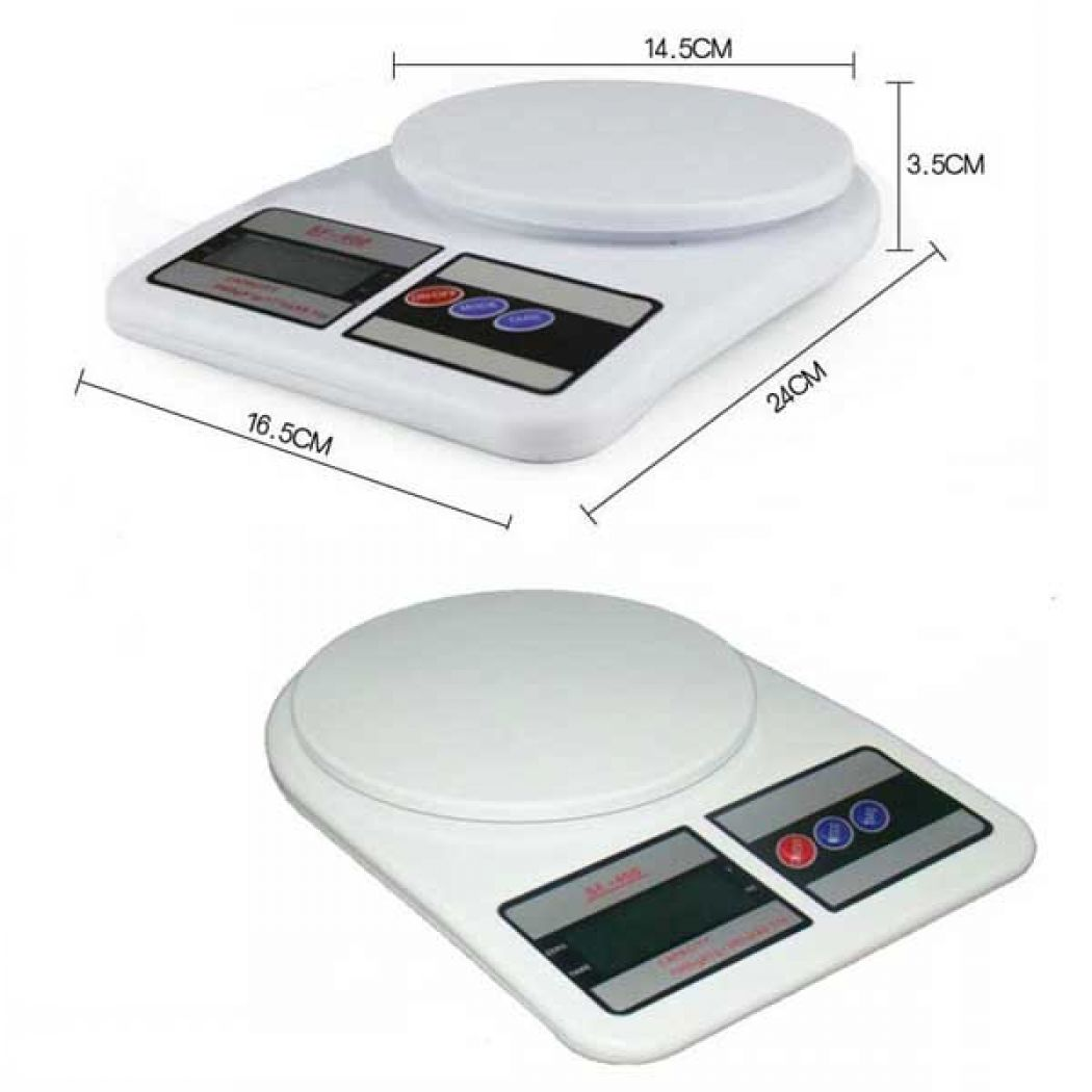 Digital kitchen scale weighing machine in pakistan hitshop for How much is a kitchen scale