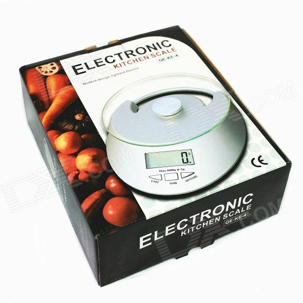 Electronic Kitchen Scale KE-4 in Pakistan
