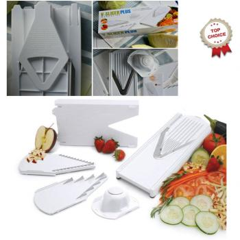 V-Slicer Vegetable Cutter