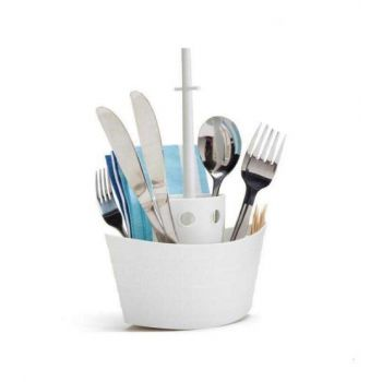 Sailing Storage Cutlery Holder
