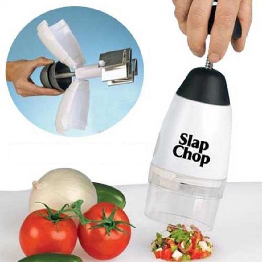 Chop Chop Kitchen: 1 Kitchen Tool Slap Chop In Pakistan