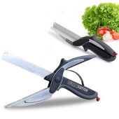 2 in 1 Smart Kitchen Knife