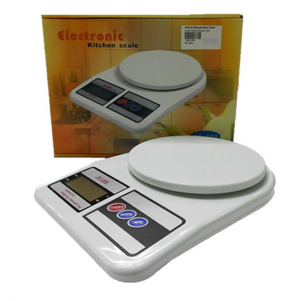 Household Kitchen Portable Digital Scale