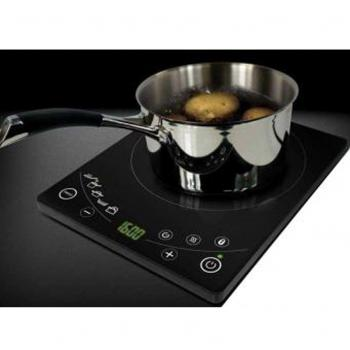 Scarlet electric induction digital cooker cj202