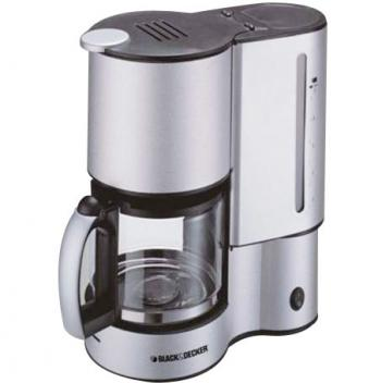 Black & Decker Coffee Maker LCM82