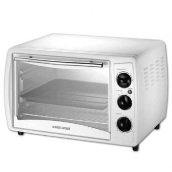 Black & Decker Toaster Oven TRO60