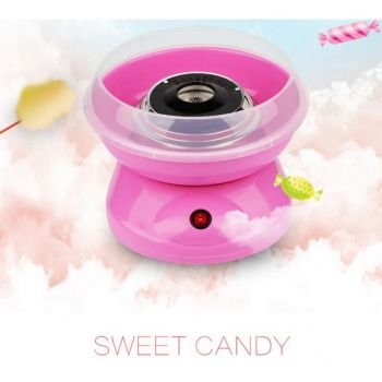 Sweet Cotton Candy Machine