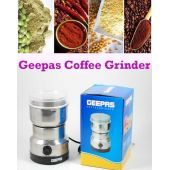 Electric 200W Geepas Coffee Grinder Model : CG-250