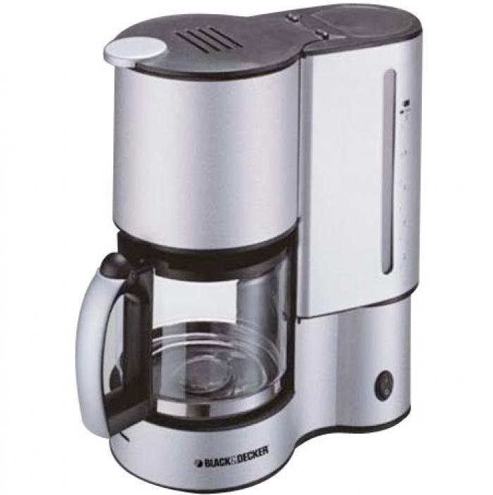 Hs Code For Coffee Maker : Black & Decker Coffee Maker LCM82 in Pakistan Hitshop