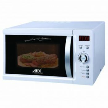 Anex Microwave Oven Digital with Grill AG-9035