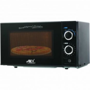Anex Microwave Oven Manual AG-9027